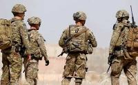 آمریکا مواضع طالبان در شمال افغانستان را با پهپاد بمباران کرد