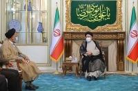 وزیر اطلاعات با رئیس جمهور منتخب دیدار کرد