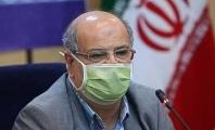 موردی از ابتلا به ویروس جهش یافته کرونا موسوم به دلتا در تهران نداشته ایم