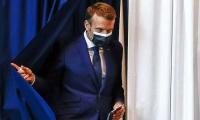 رکورد مشارکت پایین در انتخابات فرانسه جابجا شد!