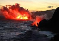 امکان وقوع آتشفشان در دریای خزر در شرایط فعلی وجود ندارد