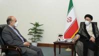 وزیر ورزش و جوانان با رئیسجمهور منتخب دیدار کرد