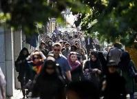 تهدید نسل ایرانی با کاهش جمعیت (۳)