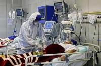 شناسایی ۲۰۸۲۹ بیمار جدید / ۱۸۲ بیمار جان باختند