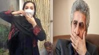 واکنش مسعود جعفری جوزانی در پی فلج شدن فک دخترش؛ شکایت میکنیم!