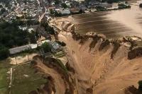 بیش از ۱۷۰ تن از سیل زدگان شهر کوبلنز همچنان مفقود الاثر هستند