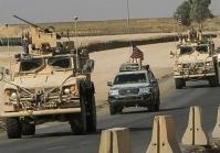 نیروهای رزمی آمریکا تا پایان سال ۲۰۲۱ از عراق خارج میشوند