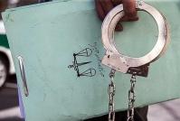 لیدرهای ناآرامی شب گذشته دستگیر شدند