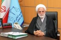دستور رئیس دستگاه قضا به مراجع قضایی برای بررسی مجدد پرونده تمامی محکومان آبان ۹۸