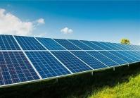 زمینهسازی برای تولید برق خورشیدی در گناباد