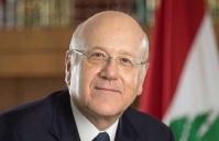 «نجیب میقاتی» به عنوان نخست وزیر مکلف مامور تشکیل کابینه جدید لبنان شد