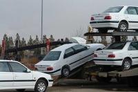افزایش قیمت خودرو ۱۰ تا ۲۰ میلیونی در یک ماه
