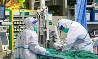 کرونا جان 366 بیمار دیگر را گرفت/5539 بیمار در بخش مراقبت ویژه