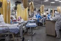 آخرین آمار كرونا در ایران   شناسایی ۳۷۱۸۹ بیمار جدید و ۴۱۱ فوتی