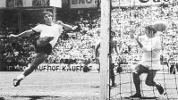 «گرد مولر» فوق ستاره سابق بایرن مونیخ و اسطوره فوتبال آلمان در ٧٥ سالگی درگذشت