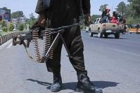تسلط طالبان برافغانستان؛ نتیجه اعتماد به غرب!