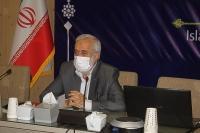 برگزاری نشست مشترک دانشگاه آزاد تبریز و احیاگران امدادصنعت نانو