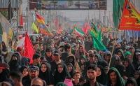 موافقت عراق با ورود ۳۰ هزار زائر ایرانی برای شرکت در مراسم اربعین