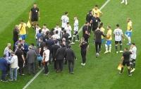 کرونا بازی برزیل - آرژانتین در مقدماتی جام جهانی ٢٠٢٢ را لغو کرد