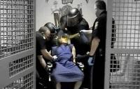 آمریکا مهد برخورد ضدانسانی با زندانیان!