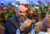 توکلیزاده معاون امور اجتماعی و فرهنگی شهرداری تهران شد