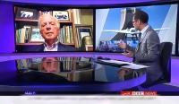 اعتراف سفیر سابق اسرائیل در آمریکا: ایران می توانند اسرائیل را هدف قرار دهند!+فیلم