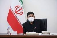 «سید امیر حسین مدنی» معاون توسعه روستایی و مناطق محروم کشور شد