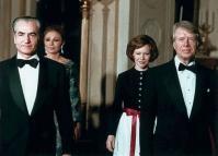 سندی روشن بر وابستگی کامل رژیم شاه به آمریکا