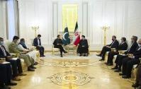 ظرفیتهای ارزشمندی برای گسترش مناسبات بین تهران و اسلام آباد وجود دارد