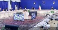 هشتاد و پنجمین جلسه ستاد ملی مقابله با کرونا به ریاست محمد مخبر معاون اول رییس جمهور برگزار شد