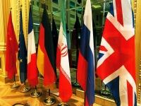 نقش ایران در بازی برجامی غرب، آژانس و تروئیکای اروپایی