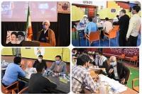 بازدید چهار ساعته رئیس کل دادگستری و ۱۵۰ قاضی خراسان جنوبی از زندان/ زمینه آزادی ۱۰۰ نفر از زندانیان فراهم شد