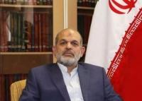 دکتر وحیدی: رویکرد وزارت کشور انتخاب بهترین ها برای سمت استانداری است