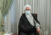 رئیس قوه قضائیه از مرکز توانبخشی جانبازان ثارالله در شمال تهران بازدید کرد