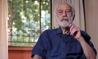 امیرحسین افراسیابی، شاعر و مترجم پیشکسوت در سن ۸۷سالگی درگذشت