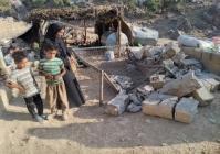 تخریب ۱۰۰ درصدی ۴۰۰ روستا در اندیکا /  وقوع پسلرزه ۴.۶ ریشتری