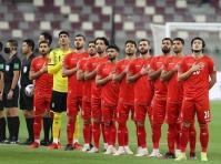 دیدار تیم ملی فوتبال ایران و کره جنوبی بدون تماشاگر شد
