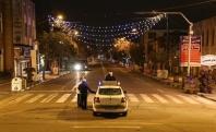 ممنوعیت تردد شبانه از ساعت ٢٢ تا ٣ بامداد کماکان برقرار است
