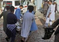 مرور پرس تی وی بر تحرکات داعش در افغانستان