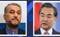 امیرعبداللهیان: از همکاری چین برای تامین واکسن تقدیر میکنیم/ وزیر خارجه چین: به هر میزان و تا هر زمان آماده تامین واکسن مورد نیاز ایران هستیم