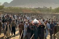 چرایی ناتوانی طالبان در برقراری امنیت در افغانستان