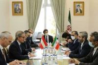 با وجود پایبندی ایران به تعهداتش، اروپا اقدامی انجام نداد
