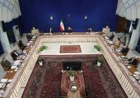 رأی اعتماد هیئت وزیران به سه استاندار منتخب کشور