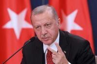 اردوغان بدنبال چیست؟