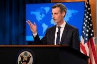 آمریکا دیپلماسی را بهترین ابزار مقابله با ایران می داند