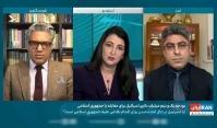 تودهنی جانانه مهمان برنامه به سرباز خبرنگاران اینترنشنال سعودی که نقش جاده صاف کن حمله نظامی به ایران و ترساندن جامعه را بازی می کنند!+فیلم