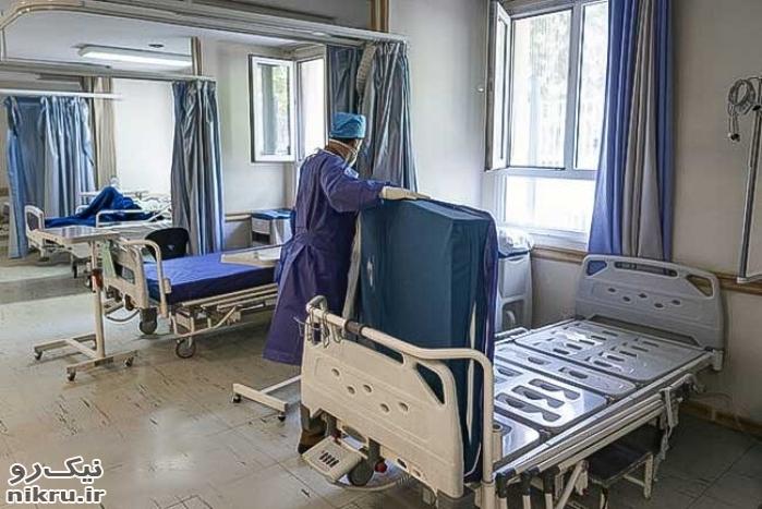 شناسایی ۱۲۳۵۱ بیمار جدید کرونایی/ ۱۴۰ نفر دیگر فوت شدند
