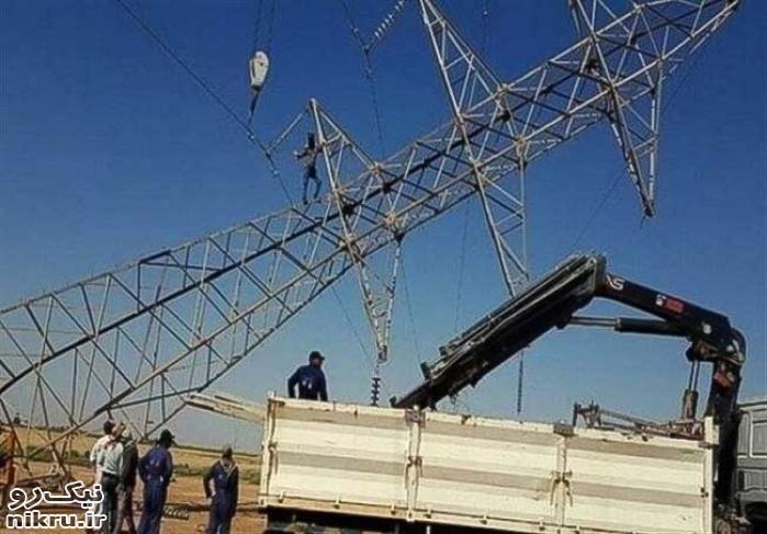 دستور الکاظمی در استفاده از پهپاد برای حفاظت از دکلهای برق عراق