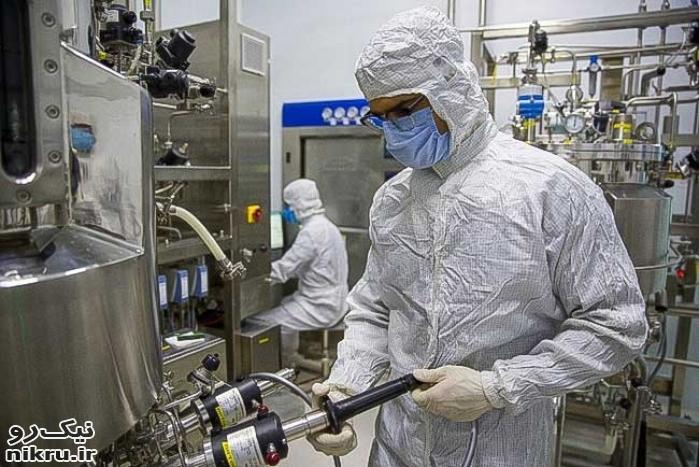 خرابکاری آمریکا در خط تولید واکسن کوو ایران برکت کذب است