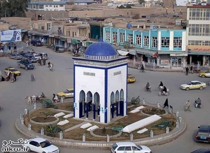 نیروهای طالبان وارد قندهار، دومین شهر بزرگ افغانستان شدند